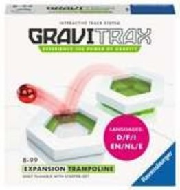 Ravensburger Gravitrax Accessory: Trampoline