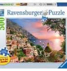Ravensburger Positano 500pc Puzzle