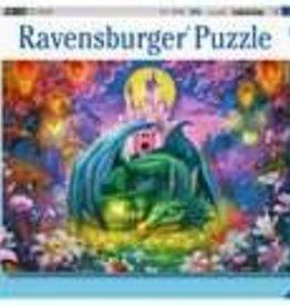 Ravensburger Forest Dragon 300pc Puzzle