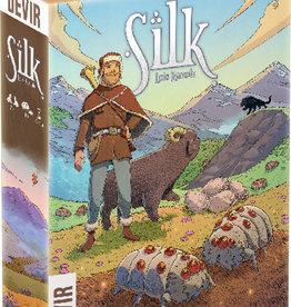Devir Silk