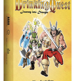 DrinkingQuest.com Drinking Quest: Journey into Drought