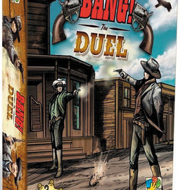 dv GIOCHI Bang!: The Duel