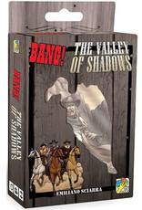 dv GIOCHI Bang!: The Valley of Shadows