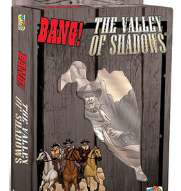 dv GIOCHI Bang!: The Valley of Shadows