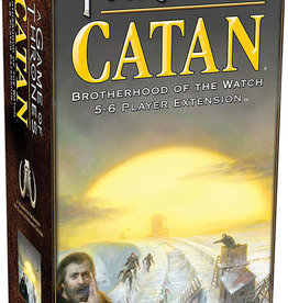 Catan Studio Catan: A Game of Thrones 5-6 Player Expansion