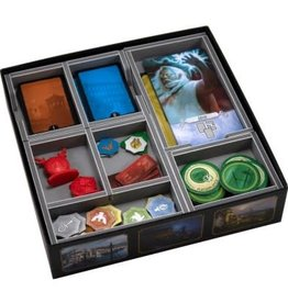 Folded Space Folded Space Organizer: 7 Wonders Duel & Pantheon