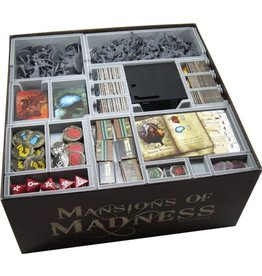 Folded Space Folded Space: Mansions of Madness 2e