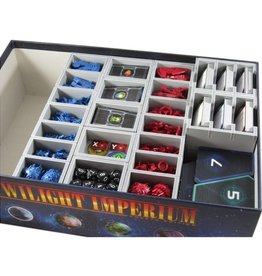Folded Space Folded Space: Twilight Imperium 4e & Expansions