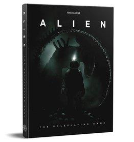 Free League Alien RPG: Core Rulebook
