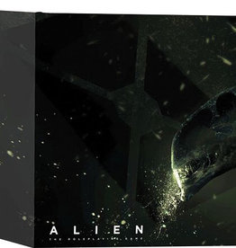 Free League Alien RPG: GM Screen