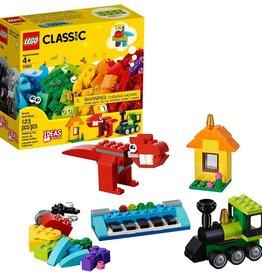 LEGO LEGO Bricks and Ideas