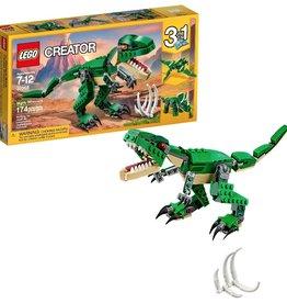 LEGO LEGO Mighty Dinosaurs 3in1