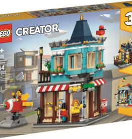LEGO LEGO Townhouse Toy Store