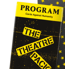 Cards Against Humanity: The Theatre Pack