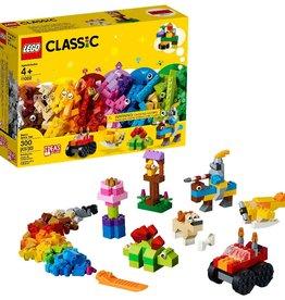 LEGO LEGO Basic Brick Set