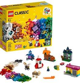 LEGO LEGO Windows of Creativity
