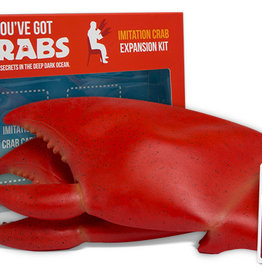 Game of Crabs You've Got Crabs: Imitation Crab Expansion