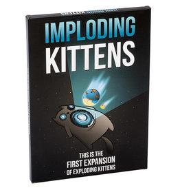 Exploding Kittens LLC Exploding Kittens: Imploding Kittens