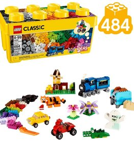 LEGO LEGO Medium Creative Brick Box