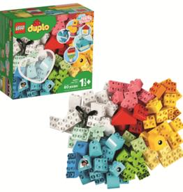LEGO LEGO DUPLO Classic Heart Box