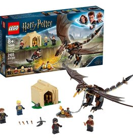 LEGO LEGO Hungarian Horntail Triwizard Challenge