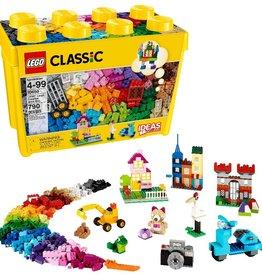 LEGO LEGO Large Creative Brick Box