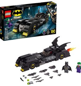 LEGO LEGO Batmobile: Pursuit of The Joker