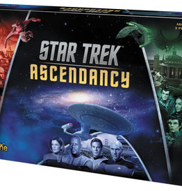 GaleForce 9 Star Trek Ascendancy