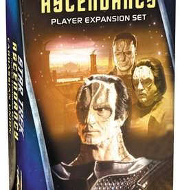 GaleForce 9 Star Trek Ascendancy: Cardassian Union
