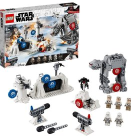 LEGO LEGO Star Wars Action Battle Echo Base Defense