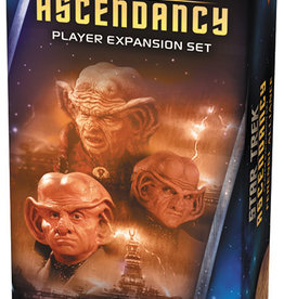 GaleForce 9 Star Trek Ascendancy: Ferengi Alliance