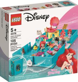 LEGO LEGO Disney Ariel's Storybook Adventures
