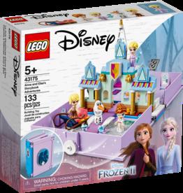 LEGO LEGO Disney Princess Anna and Elsa's Storybook Adventures