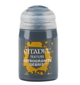 Games Workshop Astrogranite Debris paint pot