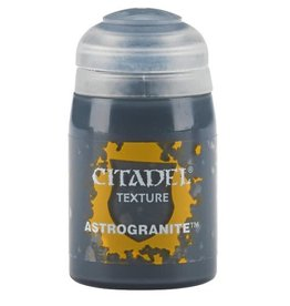 Games Workshop Astrogranite paint pot