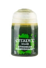 Games Workshop Athonian Camoshade paint pot