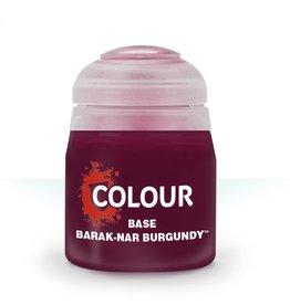 Games Workshop Contrast Paint: Barak-Nar Burgundy paint pot