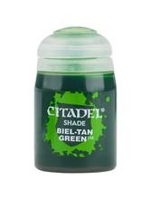 Games Workshop Biel-Tan Green paint pot