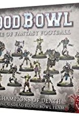 Games Workshop Blood Bowl: Champions of Death