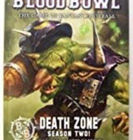 Games Workshop Blood Bowl: Death Zone! Season Two