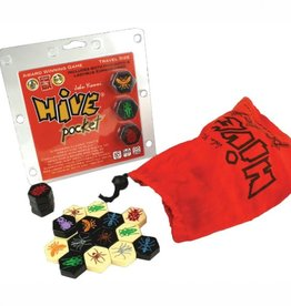 Gen For Two Ltd Hive: Pocket