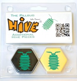 Gen For Two Ltd Hive: The Pillbug