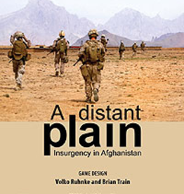 GMT Games A Distant Plain Insurgency in Afganistan