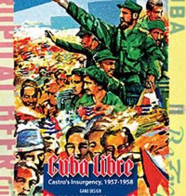 GMT Games Cuba Libre: Castro's Insurgency