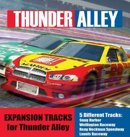 GMT Games Thunder Alley: Expansion Tracks