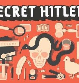 Goat,Wolf,andCabbageLLC Secret Hitler
