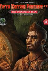 Goodman Games 5e Fantasy: #12 The Forgotten Hive