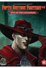 Goodman Games 5e Fantasy: #8 Eye of the Leviathan