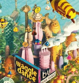 Grublin Games Publishing Waggle Dance
