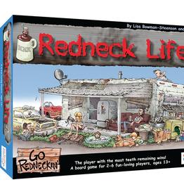 Gut Bustin Games Redneck Life